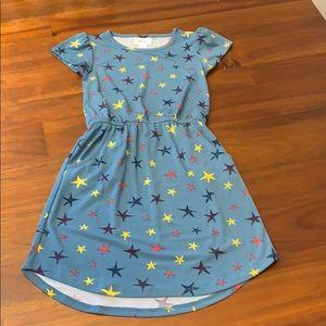 NWOT girls Mae dress -6